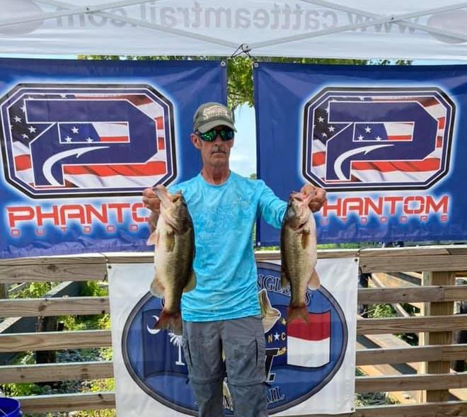 Tournament Results Phantom Outdoors Invitational Waccamaw River, SC July 24, 2021