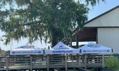 Read more about the article Tournament Results Santee Cooper, SC Sept 18, 2021