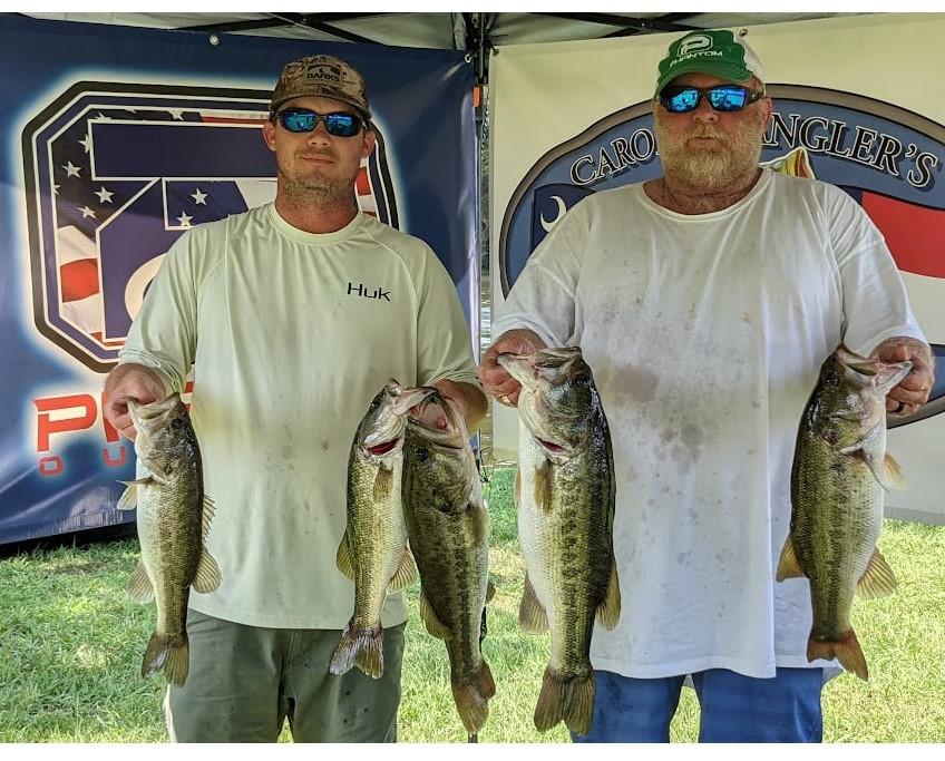 Tournament Results Cooper River, SC September 11, 2021