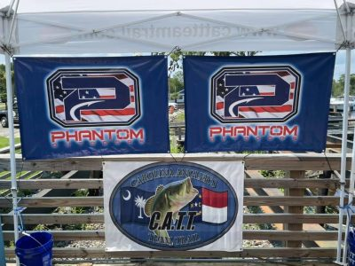Read more about the article Tournament Results Lake Hartwell, SC Oct 16, 2021