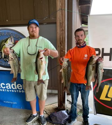 Read more about the article Tournament Results Santee Cooper, SC Oct 9, 2021