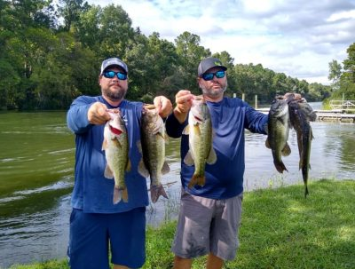Read more about the article Tournament Results Cooper River, SC Oct 9, 2021