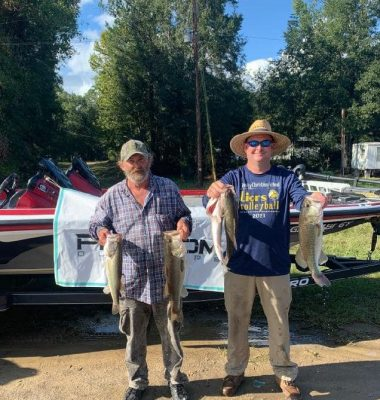 Read more about the article Tournament Results Savannah River, SC Summer Final Oct 9, 2021