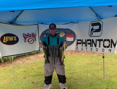 Read more about the article Tournament Results SENC Cape Fear River, NC Oct 9, 2021