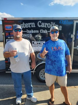 Read more about the article Tournament Results East Roanoke River, NC Oct 16, 2021