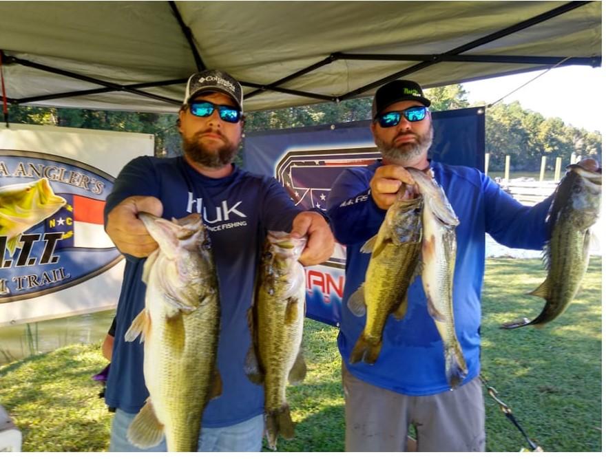Tournament Results Cooper River, SC Oct 23, 2021